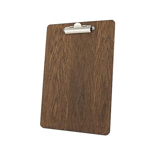 wooden clipboard amazon co uk