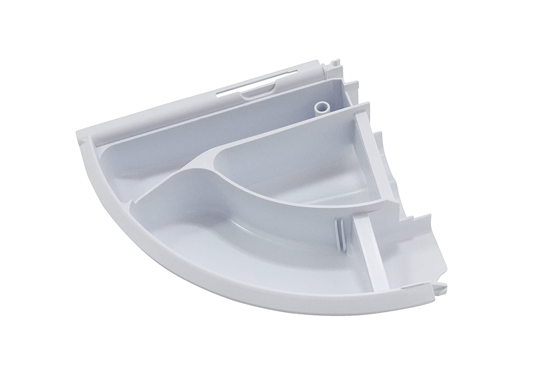 Hotpoint lavadora Dispenser Cajón. Genuine número de pieza ...