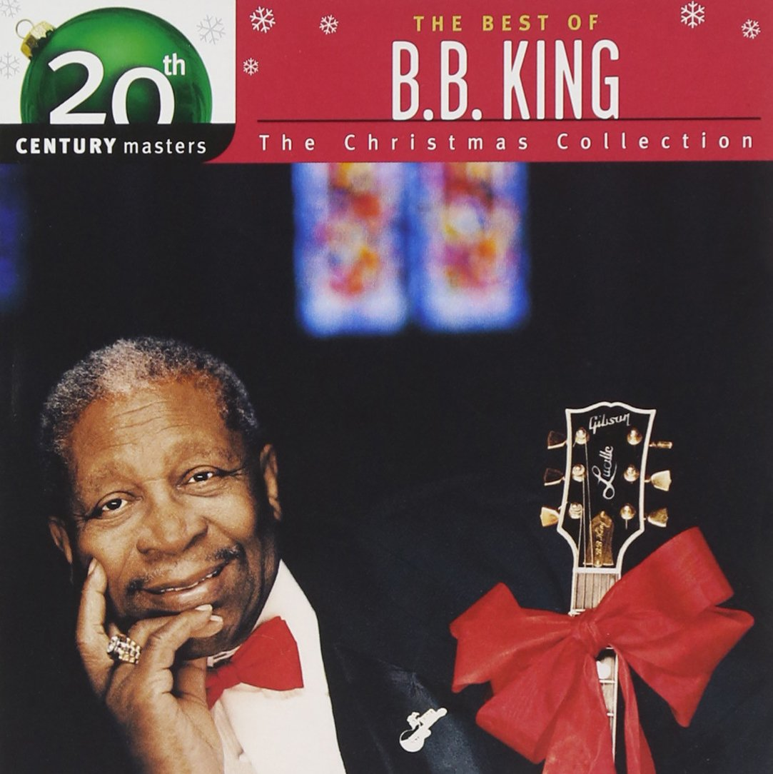 The Best of B.B. King: Atlanta Mall Collection: Christmas Master 20th Century Online limited product