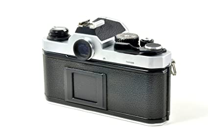 amazon com nikon fm2 slr manual focus film camera with titanium rh amazon com nikon fg film camera manual nikon n70 film camera manual