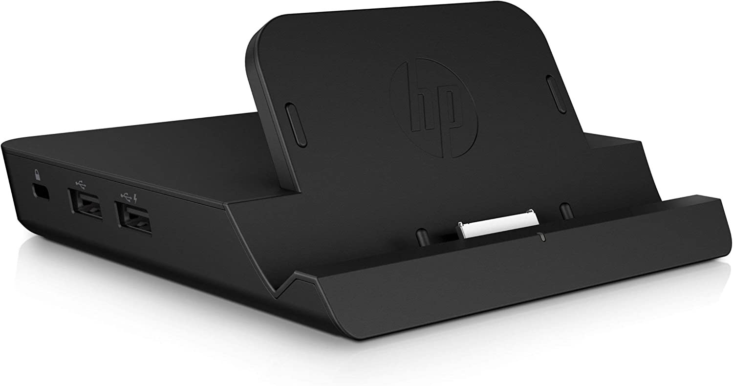 HP ElitePad Docking Station (Certified Refurbished)