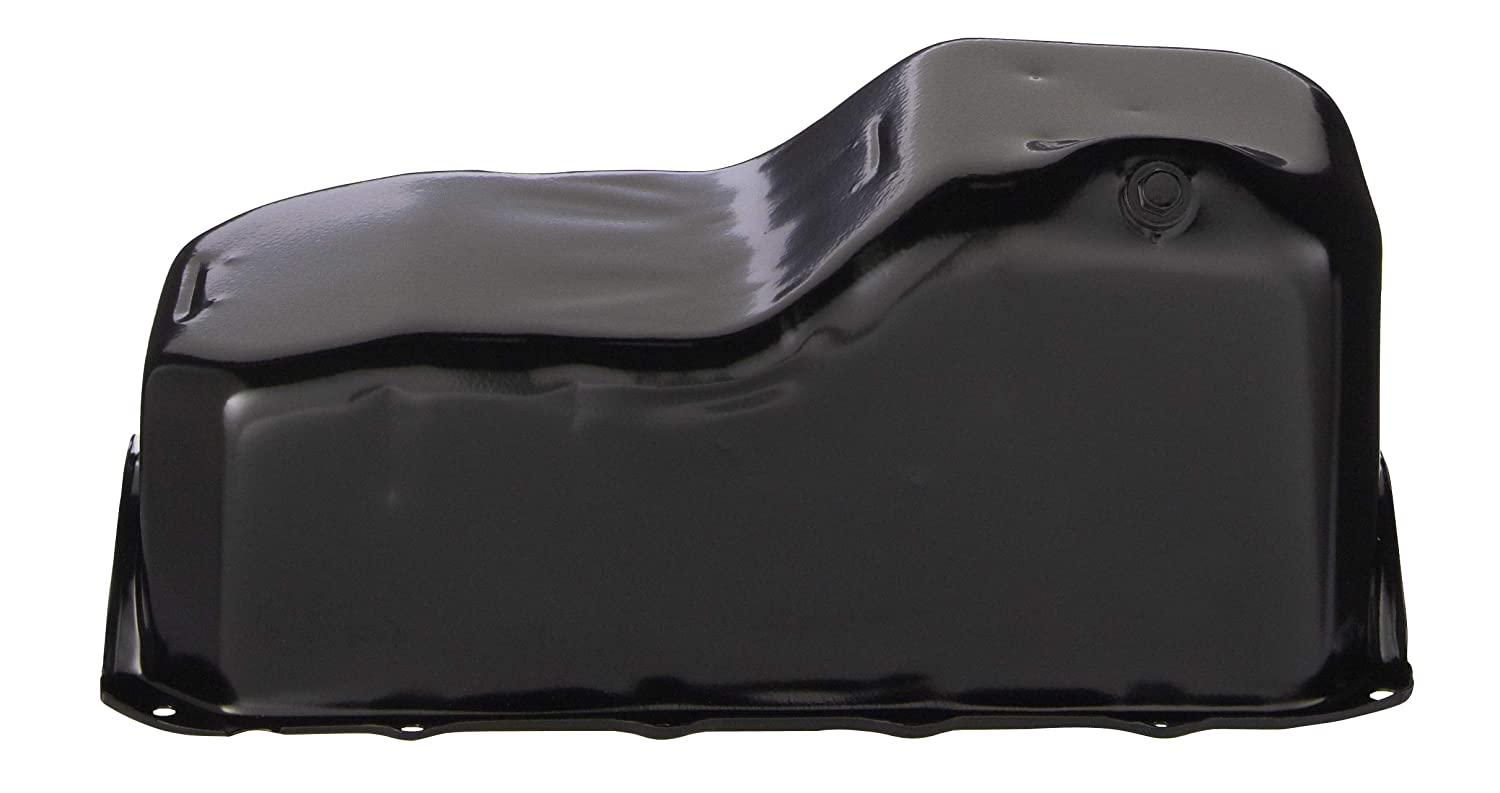 Engine Oil Pan Lower Spectra TOP33A