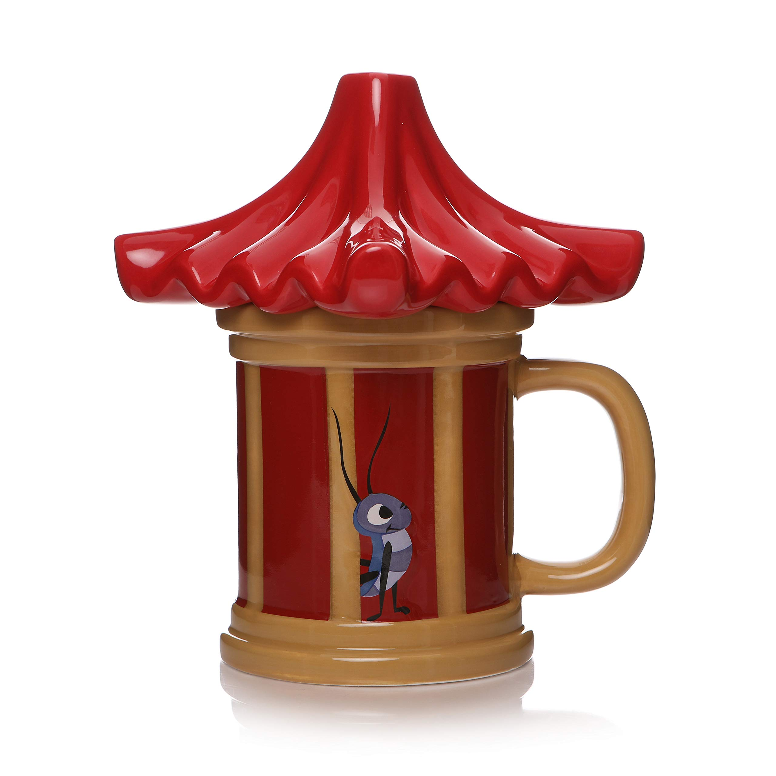 HALF MOON BAY 5055453474477 Novelty Mug