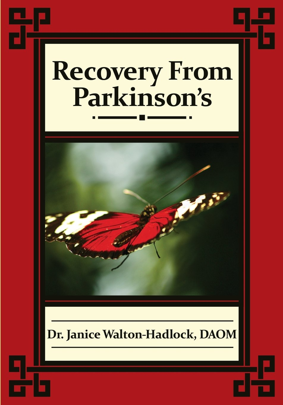 Recovery from Parkinson's pdf epub