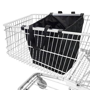 """achilles Easy-Shopper """"ALU"""", Bolsa para carro de compras, Carro"""