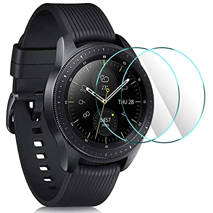 Amazon.com: RLTech for Huawei Watch GT Screen Protector, 9H ...
