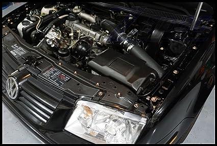 Amazon com: Engine Dress-Up Fastener Kit, 1999-2003 VW Golf