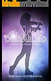 Derailed - A Moribund Prequel Novella: Circuit Fae 1.5