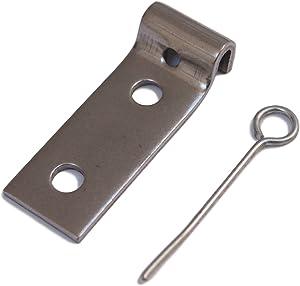 Taskar Sofa Zig Zag Spring Repair Brackets (2 Pack)