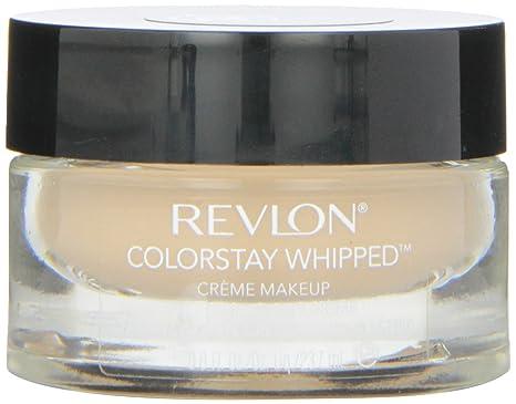 Amazon Revlon Colorstay Whipped Crme Makeup Warm Golden