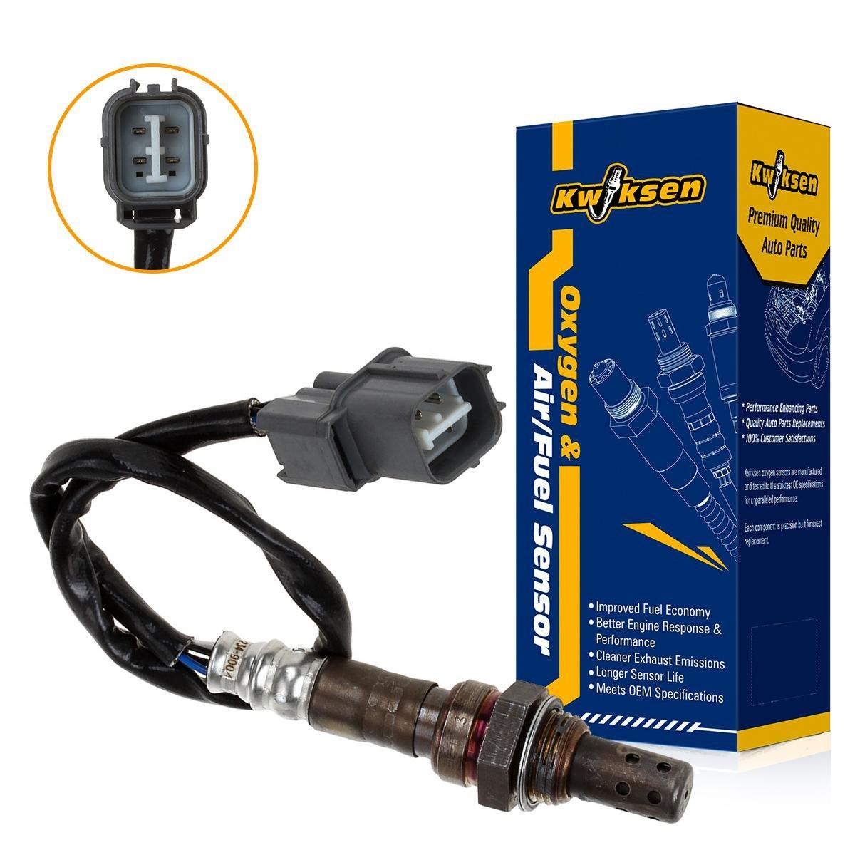 Amazon.com: 234-9004 Air Fuel Ratio Sensor Upstream Sensor 1 for 2002 2003  2004 Acura RSX 2.0L Manual Trans, for 2002 2003 2004 2005Honda Civic L4  2.0L: ...