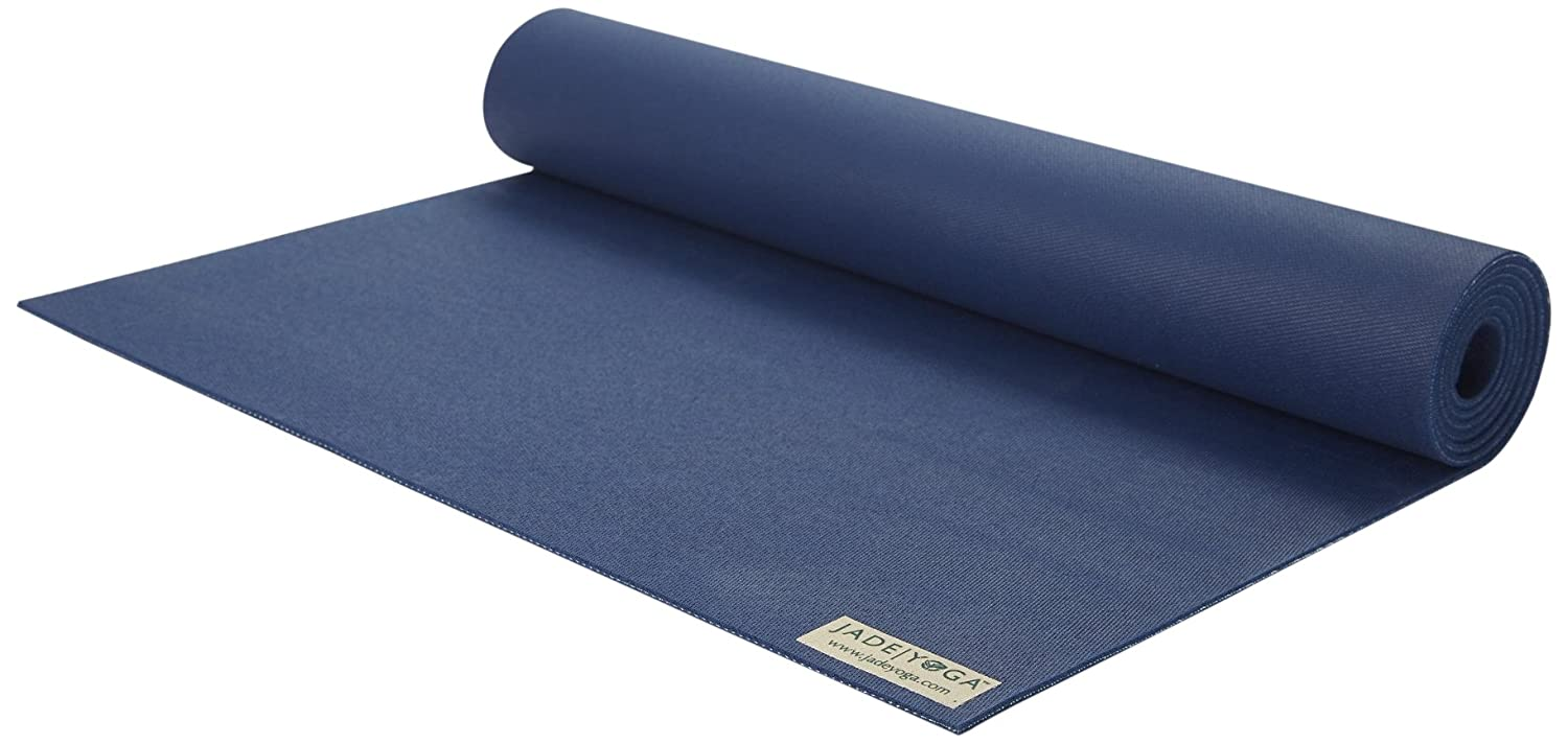 Amazon.com : Jade Fusion 5/16-Inch Yoga Mat : Sports & Outdoors