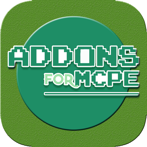 Addons for Minecraft PE (Best Mod Installer For Minecraft)