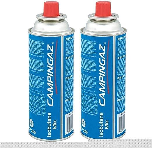 Campingaz Válvula de gas cartucho CP 250 – 450 ml isobutane ...