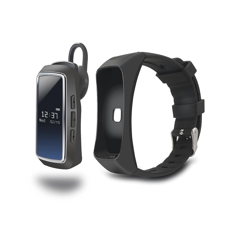TDOR Smartwatch, Reloj Inteligente, Responder Llamadas, Pulsera de ...