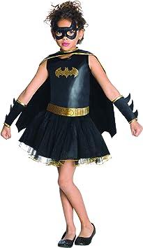 Batman I-881626S - Disfraz niña (3 años): Amazon.es: Juguetes y ...