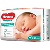 Huggies Platinum Diapers, Newborn, 30ct