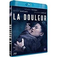 La Douleur [Blu-ray + Copie digitale]