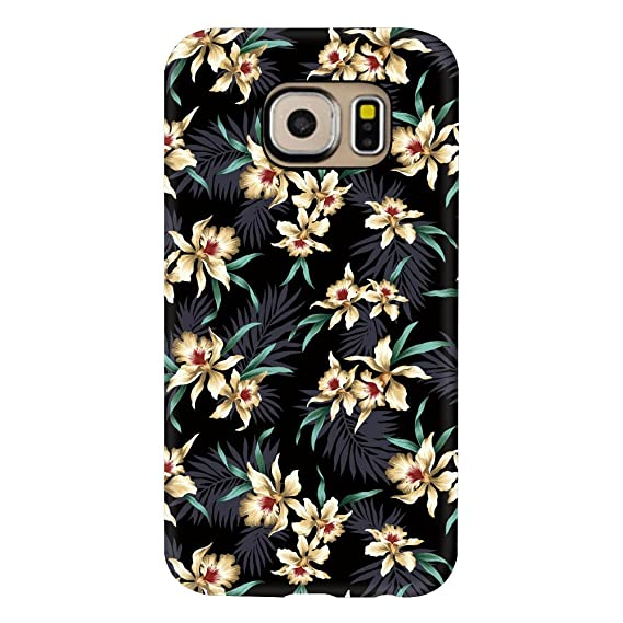 samsung s6 cases flowers
