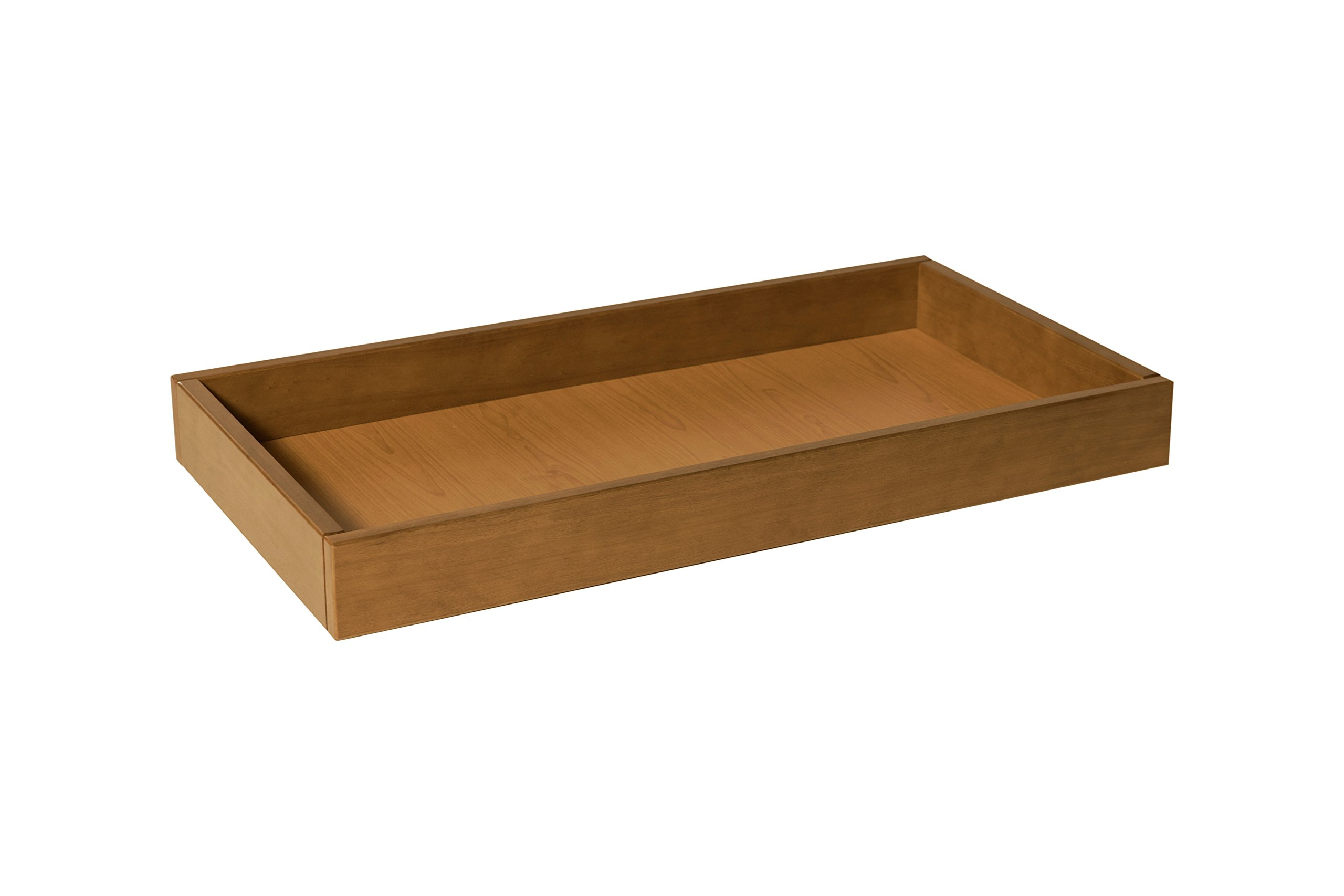 DaVinci Universal Removable Changing Tray, Chestnut