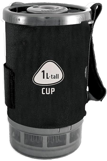 Amazon.com: Jetboil (Jet Boyle) quemador Copa 1L de repuesto ...
