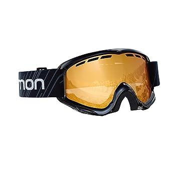a5eb36df48 Salomon Juke Access esquí para niños (6-12 años), Compatibles con Gafas
