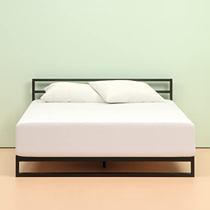 Zinus Mattress Amazon Reviews Warranty Price