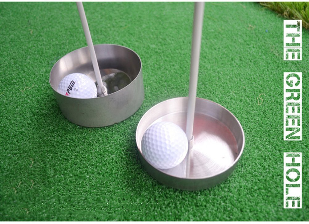 HMX ProEdge Golf Green System Golf Putting Mat---3.28FtX9.84Ft by HMX (Image #5)