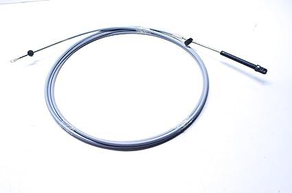 Mercury Shift Cable Tool
