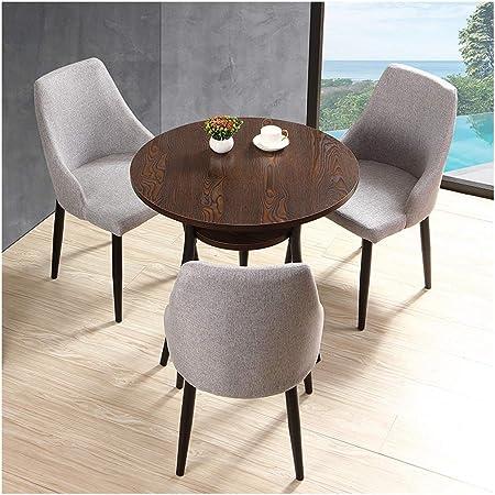 Ensemble Table et Chaises de Bureau Café Magasin de Thé Au