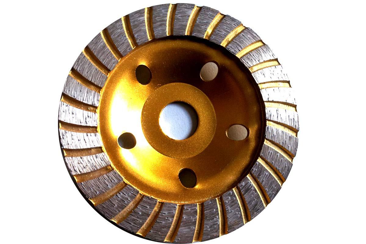 SDS//SDS PLUS Schlagebohrkrone Bohrkrone DM 90 mm f/ür Bohrhammer