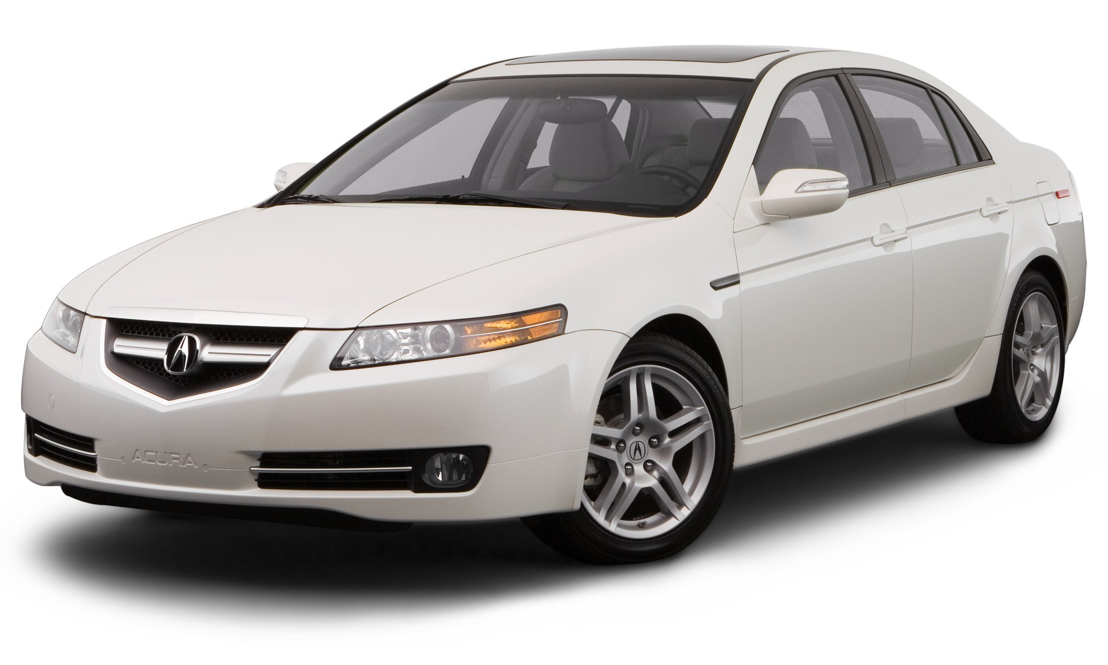 Amazoncom Acura TL Reviews Images And Specs Vehicles - Acura tl manual transmission