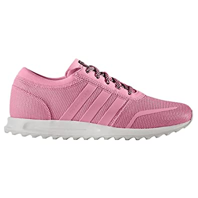 adidas Originals Los Angeles BB2467. Damenschuhe Sport Pink Sneaker Trainer