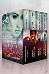 Moonbeams and Magic Kindle Edition