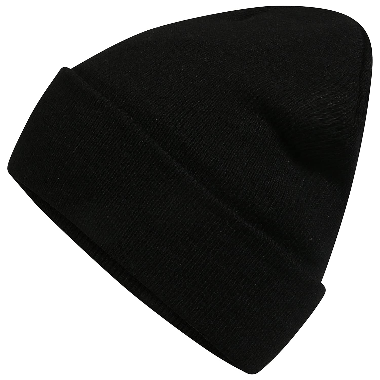 Mens Pro Climate Thinsulate Beanie Hat MA298 Black at Amazon Men s Clothing  store  46073cb6c385