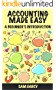 Accounting Made Easy: A Beginner's Introduction
