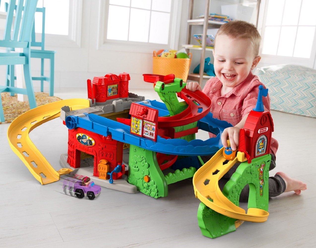 Best Little People Toys : Best gifts and toys for year old boys favorite top