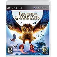 Legend of the Guardians: Owls of Ga'hoole