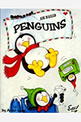 Air Mailed Penguins, Decorative Painting (Eas'l Craft Book) Paperback
