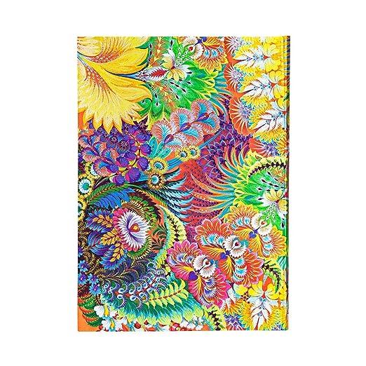 Paperblanks - Agenda de 13 meses 2019-2020, color naranja ...