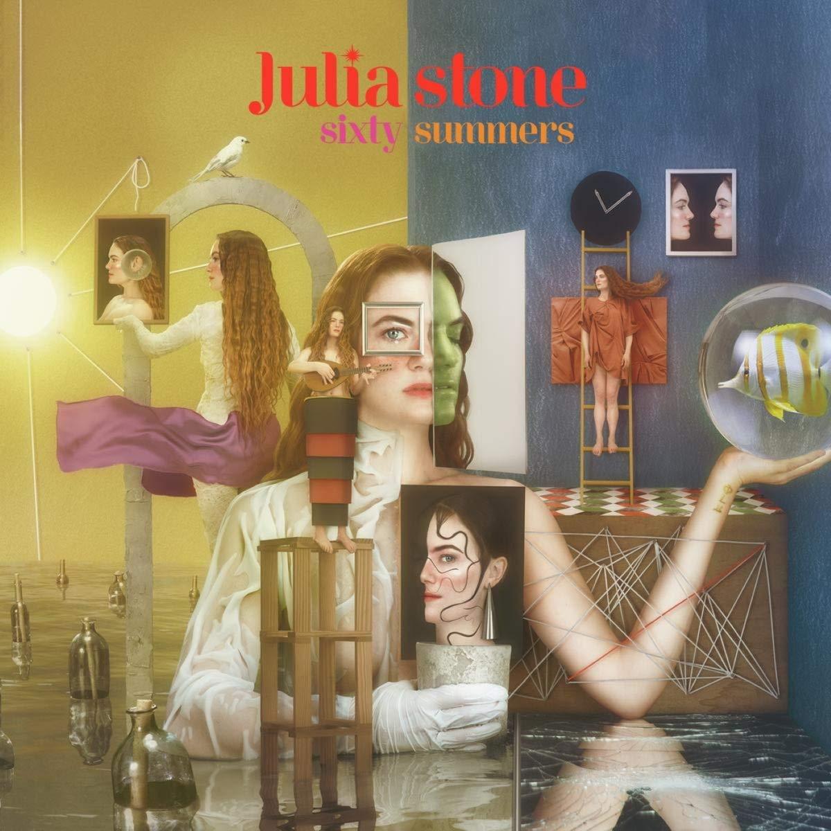 Julia Stone - Sixty Summers - Amazon.com Music