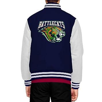 Krysom Motu Battlecats College Jacke/Leichte/Streetwear Fashion ...