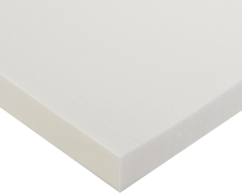 Serta 3-Inch Memory Foam Mattress Topper, 3.5-Pound Density, Full