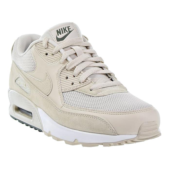 nice cheap autumn shoes cheap for discount Buy Nike Men's Air Max 90 Essential Lt Orewood BRN/Lt Orewood BRN ...