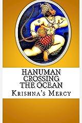 Hanuman Crossing the Ocean Kindle Edition