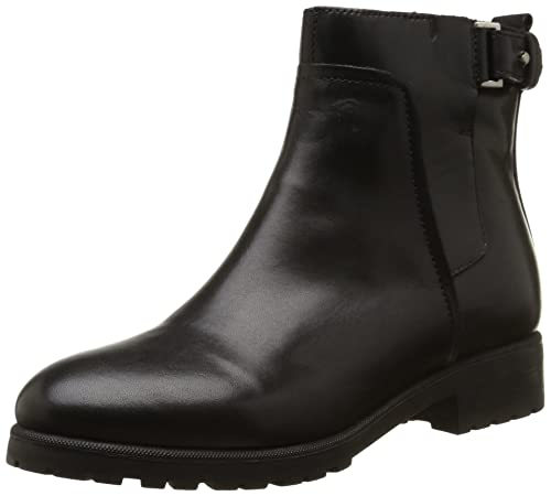 Geox Donna Natalie C - Botines Chelsea Mujer: Amazon.es: Zapatos y complementos