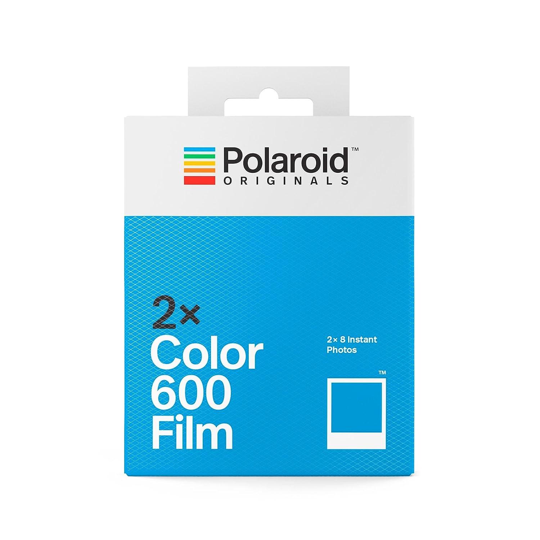 激安の Polaroid 600 Originalsインスタントカラーフィルムfor 600 Exclusive – ダブルパック、ホワイト(4841 ) – Amazon Polaroid Exclusive B07CDRLC9R, リヴェラール:85b71a8e --- by.specpricep.ru