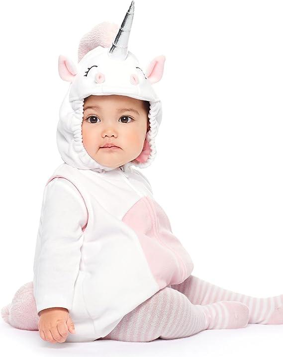 Carter's Baby Girls' Little Unicorn Costume 6 Months