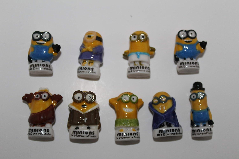 Fève des rois collection: Gru, mi villano favorito. Los Minions Minions Le película + 1 collar Minion + 2 figuras Minion + 1 corona Minion.: Amazon.es: Hogar