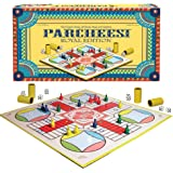 Parcheesi New Royal Edition Board Game